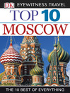 Moscow (eBook): Moscow