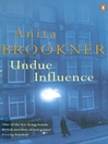 Undue Influence (eBook)