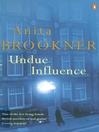 Undue Influence (eBook)