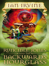 Runcible Jones and the Backwards Hourglass (eBook): Runcible Jones Series, Book 4