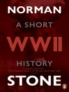 World War Two (eBook): A Short History