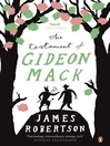 The Testament of Gideon Mack (eBook)