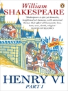 Henry VI Part One (eBook)