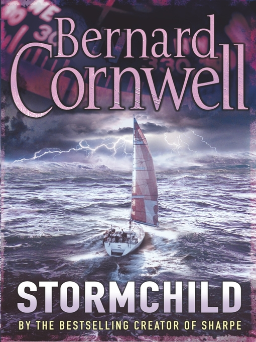 Stormchild (eBook)