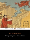 Strange Tales from a Chinese Studio (eBook)