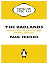 The Badlands (Penguin Special) (eBook): Decadent Playground of Old Peking