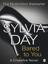 Bared to You (eBook): Crossfire Series, Book 1