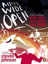 Mind Wide Open (eBook): Why You Are What You Think