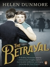 The Betrayal (eBook): Siege Series, Book 2