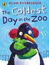 The Coldest Day in the Zoo (eBook)