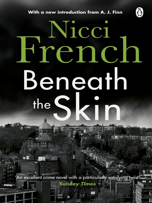 Beneath the Skin (eBook)