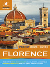 Pocket Rough Guide Florence (eBook)