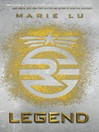 Legend (eBook): Legend Series, Book 1