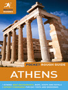 Pocket Rough Guide Athens (eBook)