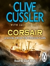 Corsair (MP3): Oregon Files Series, Book 6