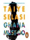Ghana Must Go (MP3)