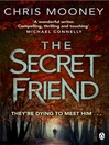 The Secret Friend (eBook): Darby McCormick Series, Book 2