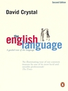 The English Language (eBook): A Guided Tour of the Language