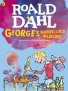 George's Marvellous Medicine (eBook)