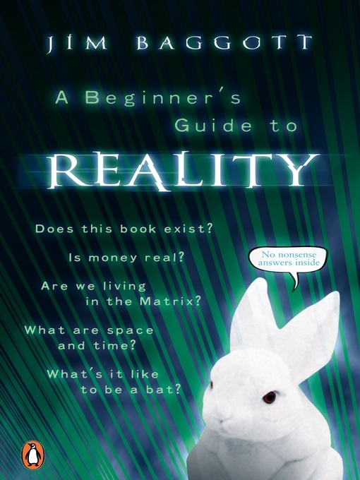 A Beginner's Guide to Reality (eBook)