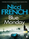 Blue Monday (eBook): A Frieda Klein Novel