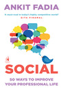 Social (eBook): 50 Ways to Improve Your Professional Life