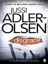 Disgrace (eBook): Department Q Series, Book 2