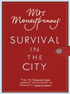 Mrs Moneypenny (eBook): Survival in the City