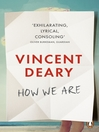 How We Are (eBook)