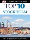 Stockholm (eBook)