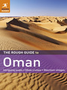 The Rough Guide to Oman (eBook)