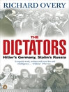 The Dictators (eBook): Hitler's Germany and Stalin's Russia