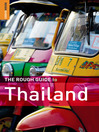 The Rough Guide to Thailand (eBook)