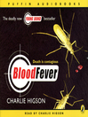 Blood Fever (MP3): Young Bond Series, Book 2