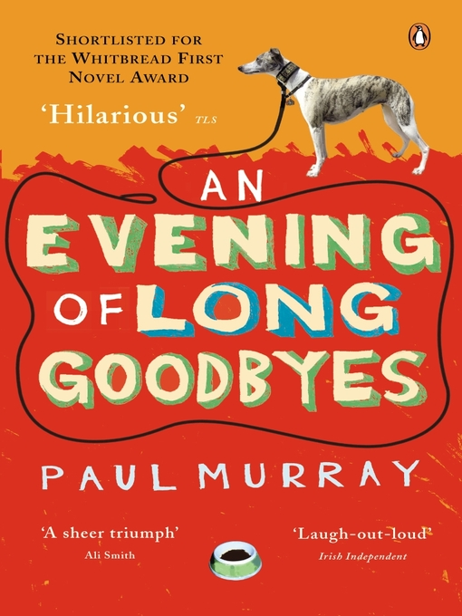 An Evening of Long Goodbyes (eBook)