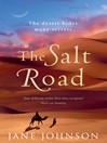 The Salt Road (eBook): Moroccan Series, Book 2