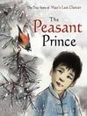 The Peasant Prince (eBook)