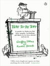 How to be Topp (eBook): A guide to Success for tiny pupils, including all there is to kno about SPACE