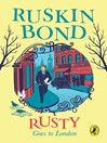 Rusty Goes to London (eBook)