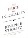 The Price of Inequality (eBook)