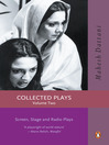 Collected Plays (eBook): Volume 2