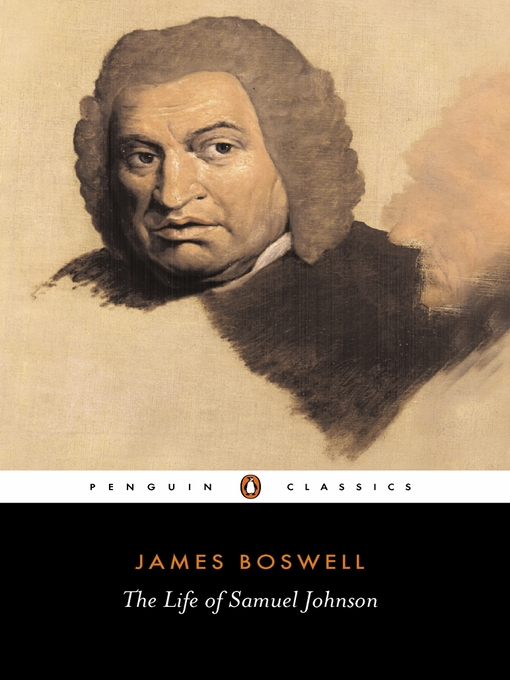 The Life of Samuel Johnson (eBook)