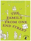 The Family from One End Street (eBook): One End Street Series, Book 1