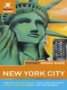 Pocket Rough Guide New York City (eBook)