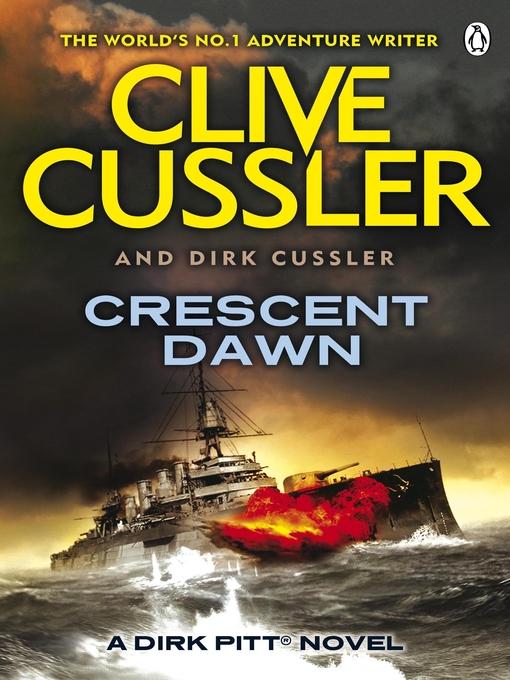 Crescent Dawn (eBook): Dirk Pitt Series, Book 21