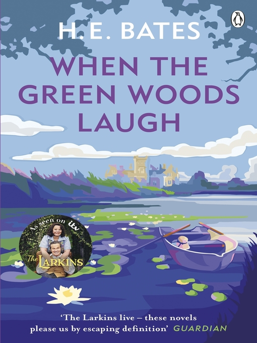 When the Green Woods Laugh (eBook)