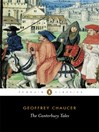 The Canterbury Tales (eBook)