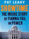 Showtime (eBook): The Inside Story of Fianna F?il in Power