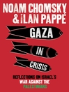 Gaza in Crisis (eBook): Reflections on Israel's War Against the Palestinians
