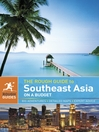 The Rough Guide to Southeast Asia On a Budget (eBook)